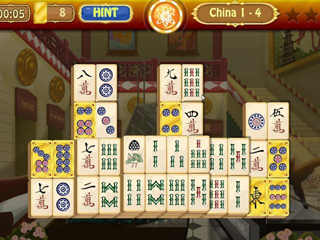 Mahjong Museum Mystery - Screen 2