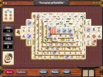 Mahjong Towers Eternity - Screen 1