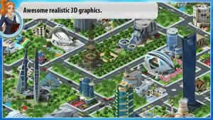 Megapolis - Screen 1