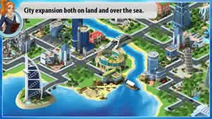 Megapolis - Screen 2