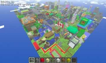 Minecraft - Screen 2