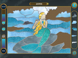 Mosaics Galore 2 - Screen 2