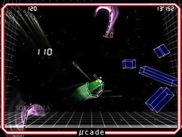 Mu-cade - Screen 2