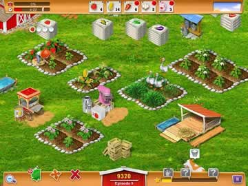 My Farm Life - Screen 1