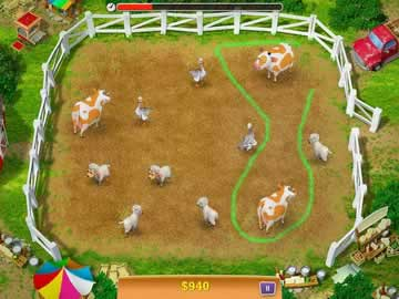 My Farm Life - Screen 2