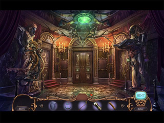 Mystery Case Files: Key to Ravenhearst Collector's Edition - Screen 2