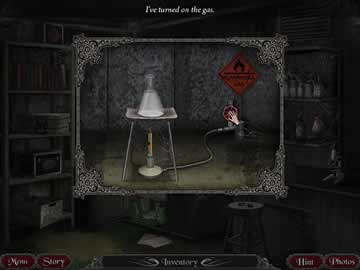 Nightmare Adventures: The Witch's Prison - Screen 2