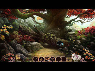 Otherworld: Shades of Fall Collector's Edition - Screen 2