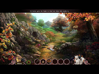 Otherworld: Shades of Fall - Screen 2