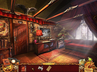 Parisian Mysteries Double Pack - Screen 1