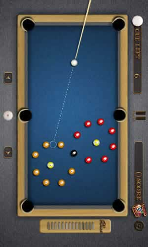 Pool Billiards Pro - Screen 2
