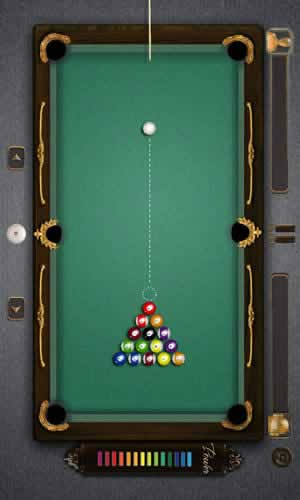 Pool Master Pro - Screen 1