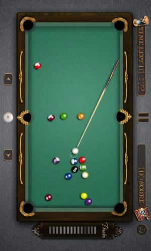 Pool Master Pro - Screen 2