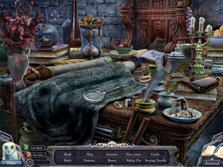 Princess Isabella: The Rise of an Heir Collector's Edition - Screen 1