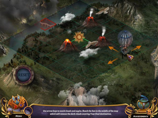 Queen's Quest III - The End of Dawn Collector's Edition - Screen 2