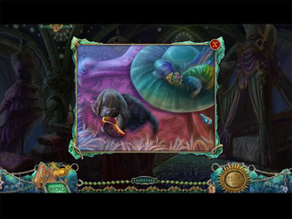 Queen's Tales: The Beast and the Nightingale - Screen 2