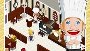 Restaurant Story - Screen 2