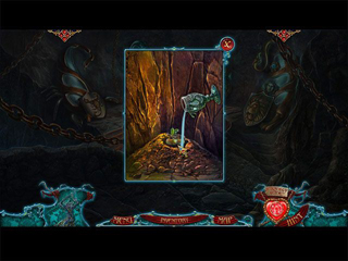 Reveries: Soul Collector Collector's Edition - Screen 2