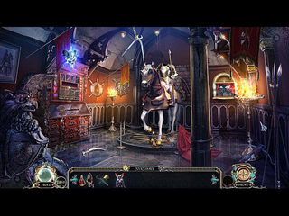 Riddles of Fate: Wild Hunt - Screen 2