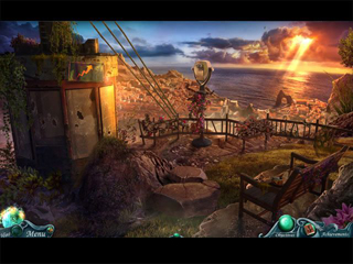 Rite of Passage: The Lost Tides Collector's Edition - Screen 1