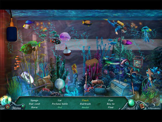 Rite of Passage: The Lost Tides Collector's Edition - Screen 2