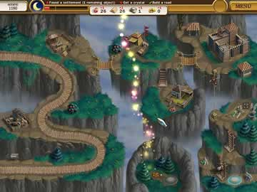 Roads of Rome II - Screen 1