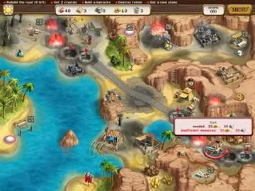 Roads of Rome III - Screen 2