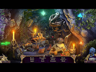 Royal Detective: Queen of Shadows Collector's Edition - Screen 2