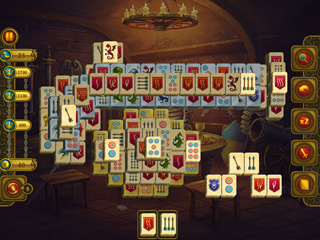 Royal Mahjong - King's Journey - Screen 2