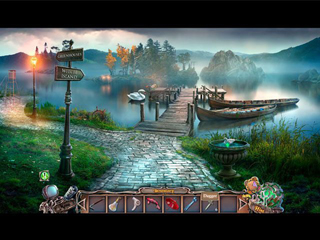 Sable Maze: Norwich Caves Collector's Edition - Screen 2