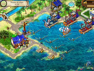 Set Sail - Caribbean - Screen 2