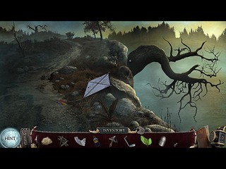 Shiver: Moonlit Grove - Screen 2