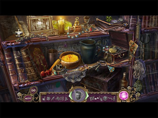 Shrouded Tales: The Spellbound Land Collector's Edition - Screen 1