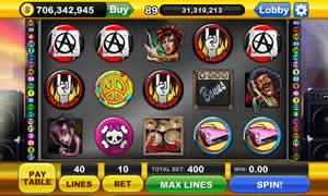Slotomania Slot Machines - Screen 2