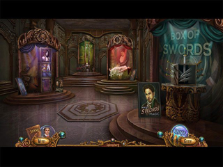 Small Town Terrors: Galdor's Bluff Collector's Edition - Screen 1