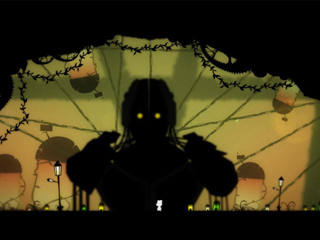 Soulless: Ray of Hope - Screen 2