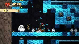 Spelunky Classic - Screen 2