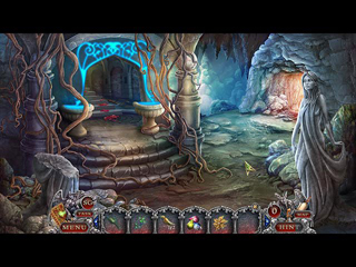 Spirit of Revenge: Cursed Castle Collector's Edition - Screen 2