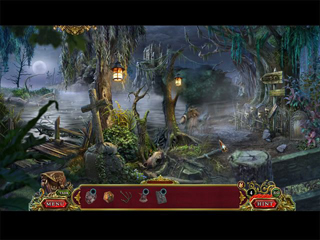 Spirit of Revenge: Elizabeth's Secret CE - Screen 1