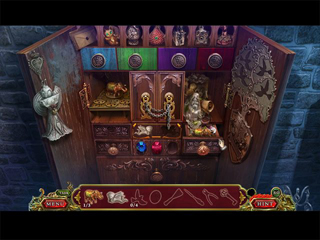 Spirit of Revenge: Elizabeth's Secret CE - Screen 2