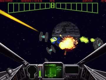 free star wars game