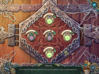 Stranded Dreamscapes: The Prisoner Collector's Edition - Screen 1