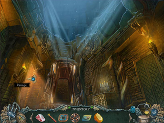 Stranded Dreamscapes: The Prisoner Collector's Edition - Screen 2