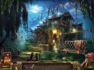 Stray Souls: Stolen Memories Collector's Edition - Screen 2