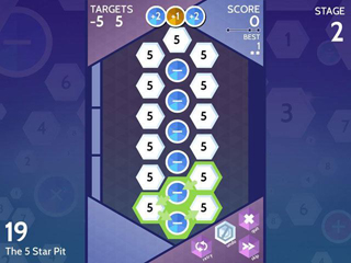 SUMICO - The Numbers Game - Screen 2