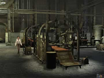 Syberia - Part 1 - Screen 2