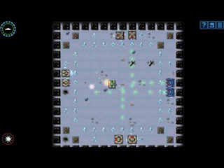 Tank Assault X - Screen 2