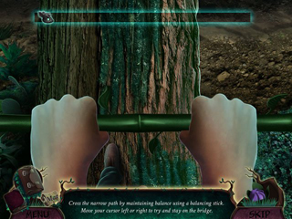Tiny Tales: Heart of the Forest Collector's Edition - Screen 2