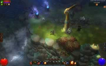 Torchlight II - Screen 1