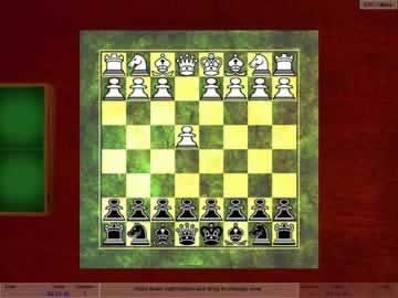 Tournament Chess II - Screen 2